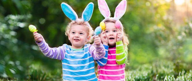Kinderliedje over Pasen