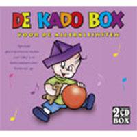 De Kado box voor de allerkleinsten