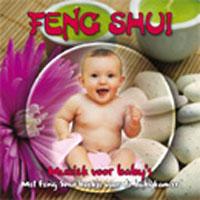 Feng shui muziek voor baby's