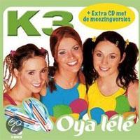 K3 Oya Lélé