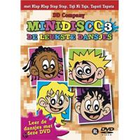 Minidisco 3 DVD