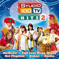 Studio 100 TV Hits 2