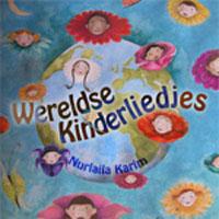 Wereldse kinderliedjes