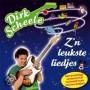 cd Dirk Scheele Z'n leukste liedjes