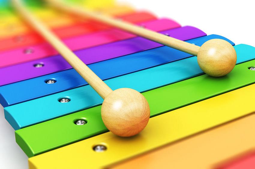 Kinderen en muziek